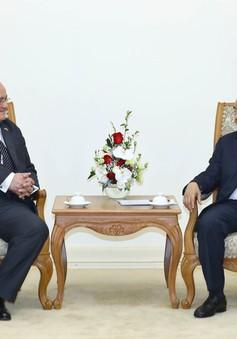 Tăng cường hợp tác Việt Nam - Brazil