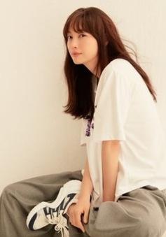 """Won Bin được vợ miêu tả là """"người bạn thân nhất"""""""