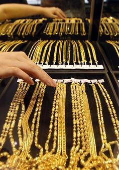Thị trường vàng bắt đầu hấp dẫn trở lại
