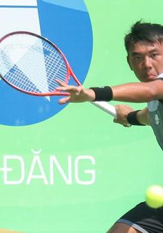 Lý Hoàng Nam sẽ tham dự Đại hội Thể thao toàn quốc lần thứ VIII năm 2018