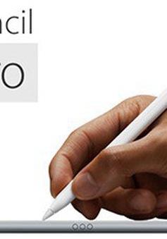 """Apple Pencil """"lột xác"""" với những cải tiến mới nổi bật"""