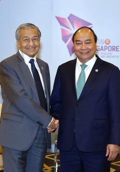 Thủ tướng cảm ơn Malaysia đối xử nhân đạo với ngư dân Việt Nam