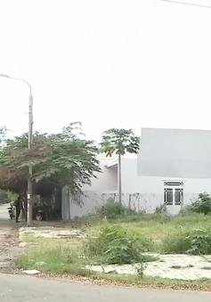 Đà Nẵng bất cập khu dân cư nhà không số phố chưa tên đường