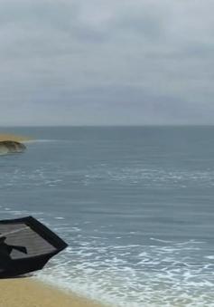 """Bí ẩn hàng loạt """"tàu ma"""" chứa thi thể dạt vào bờ biển"""