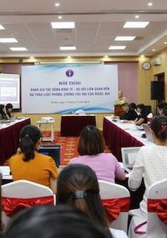 Sử dụng rượu, bia ở Việt Nam: Từ văn hóa đến hệ lụy