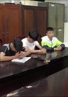 Đà Nẵng đấu tranh phòng chống tội phạm vị thành niên