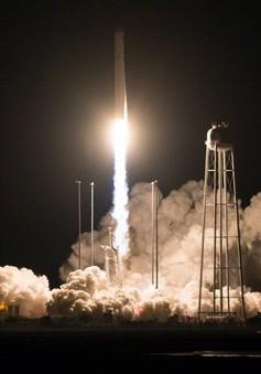 Tàu Cygnus tiếp tục đưa hàng hóa lên trạm ISS