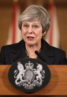 Thủ tướng Anh loại trừ khả năng tổ chức bỏ phiếu tín nhiệm
