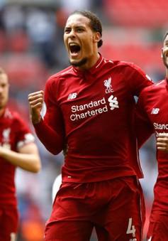 Đội hình kết hợp Arsenal - Liverpool: Hàng thủ thương hiệu The Kop