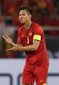 ASIAN Cup 2019: Quế Ngọc Hải tiếc khi ĐT Việt Nam vắng Đình Trọng