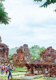 Quảng Nam triển khai đề án hỗ trợ phát triển du lịch miền núi