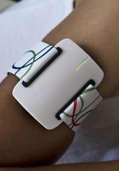 Vòng đeo tay giúp cảnh báo cơn động kinh