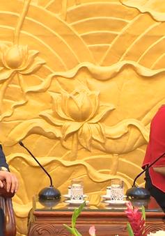 Việt Nam luôn coi trọng phát triển quan hệ hữu nghị truyền thống với Kazakhstan