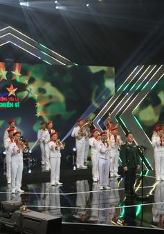 Gala 12 năm Chúng tôi là chiến sĩ: Ghi dấu chặng đường 4.000 ngày đêm đồng hành với người lính cụ Hồ