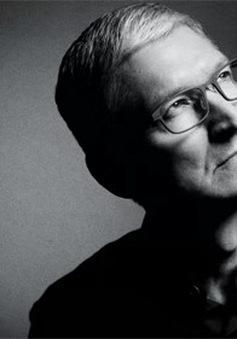 Hàng ngày, CEO Apple dậy lúc 4h sáng và làm điều khó có thể tin nổi