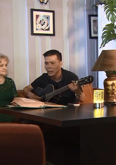 Chuyện tình lãng mạn của cô gái Nga hơn 20 năm làm dâu trên đất Việt
