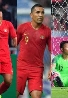 4 lần cùng cực của ĐT Indonesia tại vòng bảng AFF Suzuki Cup