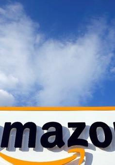 Amazon gia nhập xu hướng cửa hàng pop-up