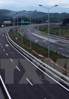Thêm trạm thu phí trên cao tốc Nội Bài - Lào Cai