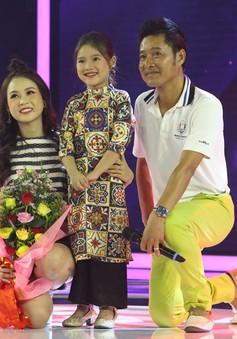 Xuất hiện con gái cựu danh thủ Hồng Sơn trong Biệt tài tí hon tập 4