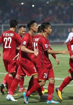 ĐT Việt Nam lập kỷ lục mới tại AFF Cup