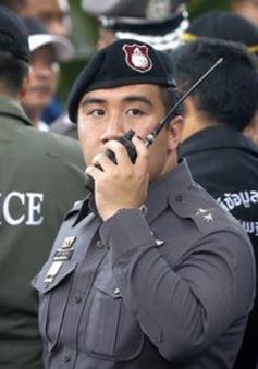 Xả súng và đánh bom tại miền Nam Thái Lan, 4 người thiệt mạng