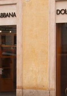 Dolce & Gabbana lao đao trước làn sóng tẩy chay tại Trung Quốc