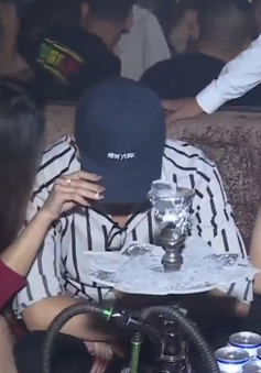 Hàng chục thanh niên dương tính với ma túy trong 2 quán bar ở Đăk Lăk