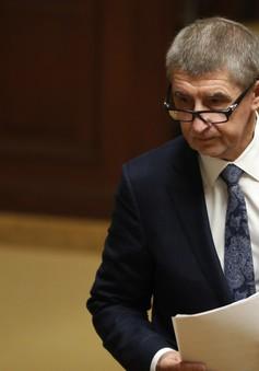 Thủ tướng CH Czech vượt qua cuộc bỏ phiếu bất tín nhiệm