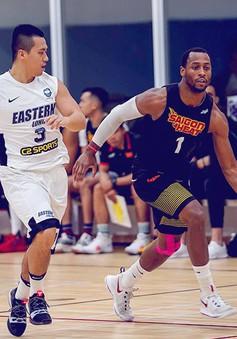 Saigon Heat thắng trận thứ 2 ở ABL mùa giải 2018 - 2019