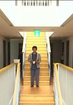 Tìm kiếm tự do trong nhà tù đặc biệt tại Hàn Quốc