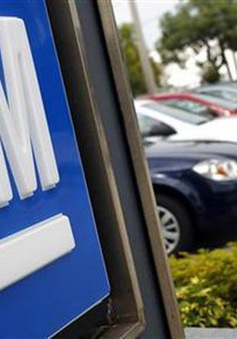 Thủ tướng Canada thất vọng trước việc GM đóng cửa nhà máy ở Oshawa