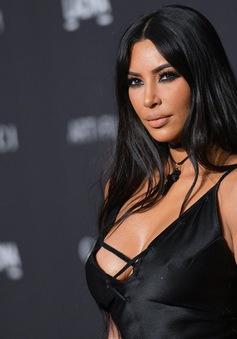 """Kim Kardashian: """"Tôi đã kết hôn khi không tỉnh táo"""""""