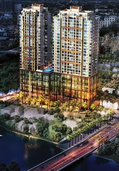 Lợi thế về vị trí, Southgate Tower hấp dẫn nhà đầu tư