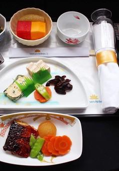 Mới lạ du lịch ẩm thực Nhật Bản giữa không trung