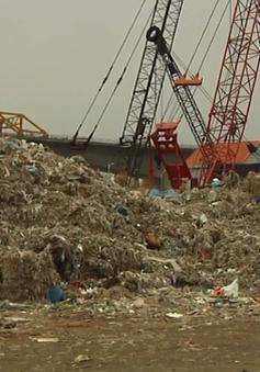 TP.HCM: Sớm xử lý việc chôn rác thải công nghiệp trái phép
