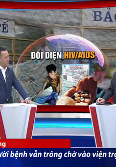 Công cuộc phòng chống HIV/AIDS ở Việt Nam đang gặp phải thách thức nào?