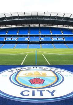"""Manchester City lên kế hoạch xây """"khán đài đứng"""""""