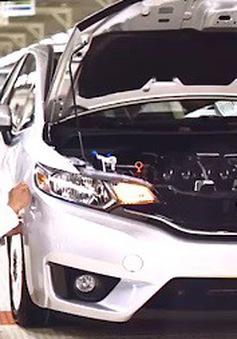 Nhật Bản xem xét sửa đổi toàn diện cơ chế thuế ô tô sau năm 2020