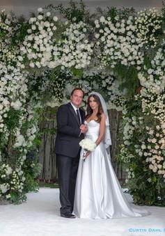 Đạo diễn Quentin Tarantino đã kết hôn!