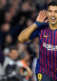 Luis Suarez thừa nhận sẽ sớm phải rời Barcelona