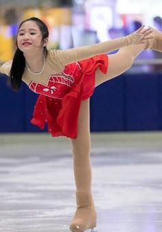 Liên đoàn Trượt băng Việt Nam chính thức được thành lập