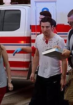 Xả súng tại phòng tập yoga, 7 người thương vong