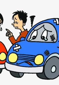 """Trực tiếp Điểm hẹn giao thông 15h(30/11): Văn hóa giao thông """"lời nói không mất tiền mua"""""""