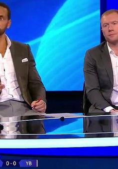 """""""Rio Ferdinand và Paul Scholes chỉ đang cố biến Mourinho thành tội đồ Man Utd"""""""