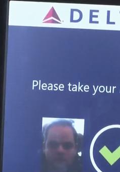 Nhà ga đầu tiên tại Mỹ áp dụng công nghệ nhận diện khuôn mặt