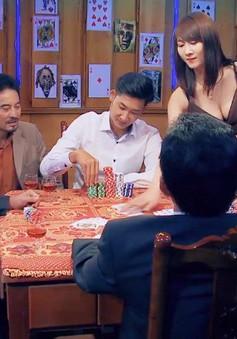 """Cung đường tội lỗi - Tập 30: Chồng bà Yến """"sập bẫy"""" gái gú, cờ bạc của Phú Thịnh"""