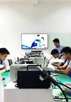 Hiệu quả từ liên kết đào tạo theo đặt hàng của doanh nghiệp