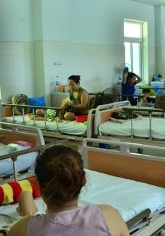 72.200 ca mắc bệnh tay chân miệng trên cả nước từ đầu năm 2018