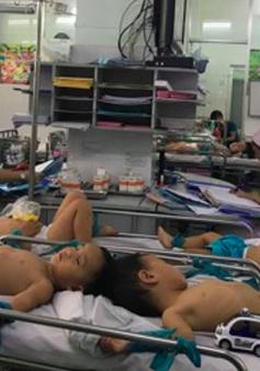 Một trường hợp tử vong vì tay chân miệng ở Đắk Lắk